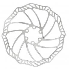 Bremsscheibe PROMAX 203 mm mit Schrauben
