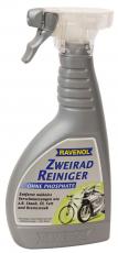 RAVENOL Zweirad Reiniger 500 ml