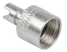 KFZ Schlüssel Ventilkappe für Schrader (AV) Ventile