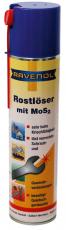 RAVENOL Rostlöser mit MOS-2 Spray 400ml