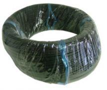 Außenhülle ALHONGA Schaltung 4mm schwarz Rolle: 250 Meter
