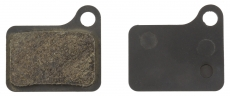 Bremsbeläge PROMAX für Scheibenbremse Deore / Nexave