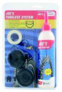 Tubeless Kit für Schlauchreifen 19 - 25 mm