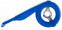Kettenschutz Kinderrad 16 - 20 blau einstellbar