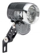 Scheinwerfer AXA BlueLine 50 Steady - Auto mit Sensor + Standl