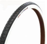 Reifen CST 26 x 1,75 schwarz - weiß Profil: C-1207