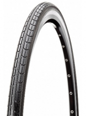 Reifen CST 37 - 622 ( 28 x 5/8x3/8 ) schwarz - weiß Profil:C-120