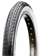 Reifen CST 16 x 1,75 schwarz - weiß C-97N