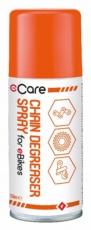 WELDTITE E-CARE Kettenreinigungs-Spray 150ml-Dose