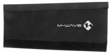 Kettenstreben Schutz M-Wave PROTECTO Neopren schwarz