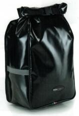 Seitentasche schwarz PVC wasserfest
