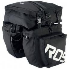 Packtschen Set 3-fach Roswheel schwarz