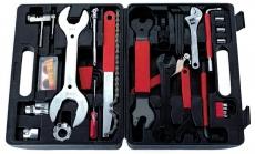 Werkzeug Koffer 36-teilig
