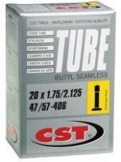 Schlauch CST 24 x 1.90 - 2.125 AV 40 mm Box