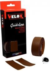 Lenkerband VELOX Soft braun