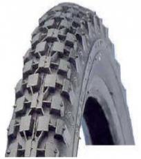 Reifen CST 14x1.75 (47-254) schwarz
