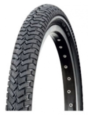 Reifen CST 20x1.95 (50-406) BMX schwarz