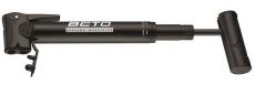 Pumpe BETO Mini Teleskop CLD-038 Kunststoff schwarz