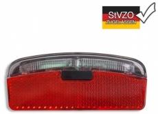 Rücklicht LYNX GPT 50/80 mm LED / Standlicht mit Prüfzeichen