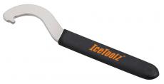 Werkzeug Hakenschlüssel IceToolz für Innenlager und Lockringe