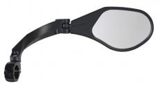 Spiegel CT rechts E-BIKE Aluminium schwarz
