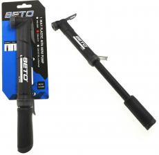 Pumpe BETO Mini CRH-011 PB Kunststoff schwarz