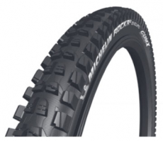 Falt Reifen Michelin 29 x 2.35 ROCK R2 ENDURO REAR GUM-X TLR