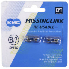 Ketten Verschluss KMC 8 Speed Missinglink CL-571 R