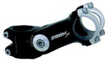 Vorbau verstellbar A-Head Alu 1 1/8  85 mm OS 31,8 mm