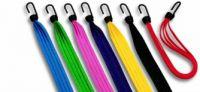 Spanngummi 4 fach 2 Haken farblich sortiert VE: 10